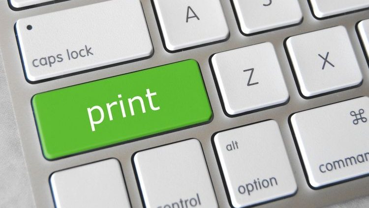8 trucos para ahorrar tinta cuando imprimes