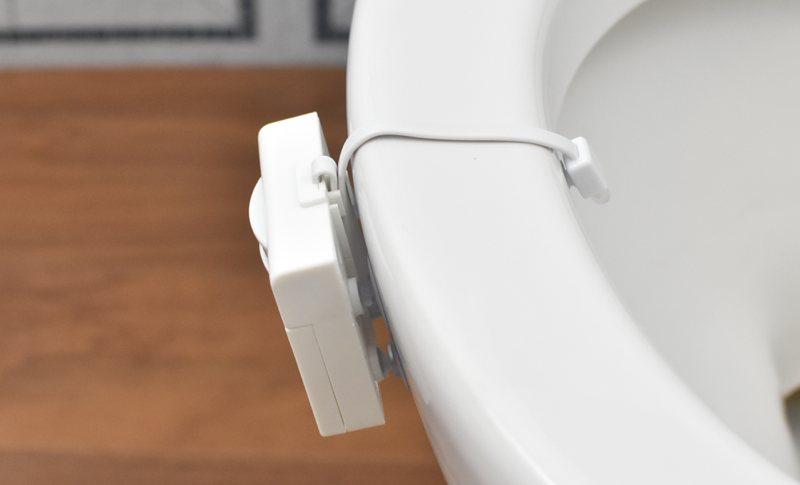 """IllumiBowl: adiós a los """"accidentes"""" cuando visitas el lavabo de noche"""