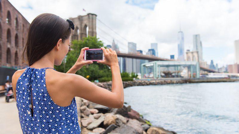 8 sencillos consejos para hacer mejores fotos con el móvil
