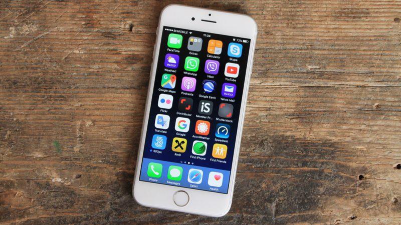 Mira todo lo que puedes hacer con sólo girar tu iPhone