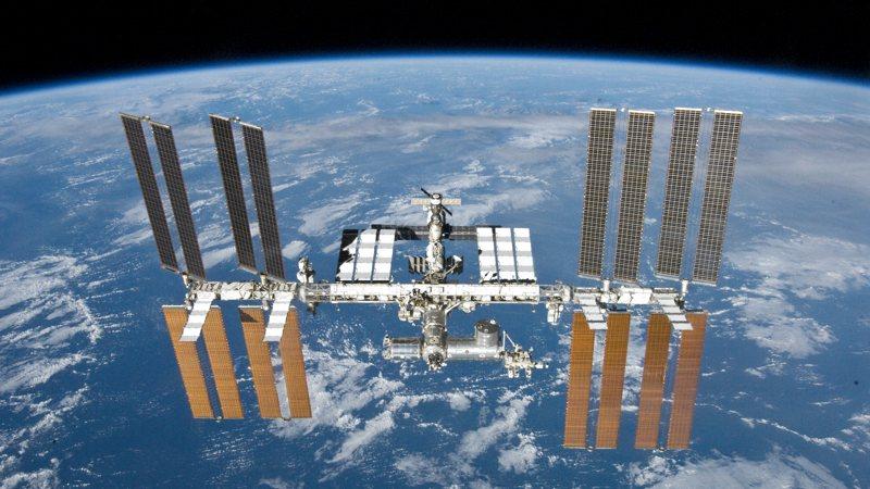 Cómo ver la Estación Espacial Internacional desde tu casa