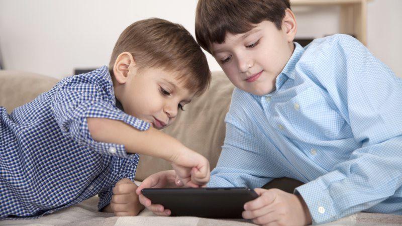 7 apps ideales para niños
