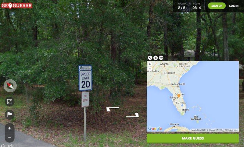 GeoGuessr: averigua en qué rincón del mundo estás en este juego de Google Maps