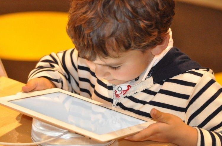7 apps estupendas para niños