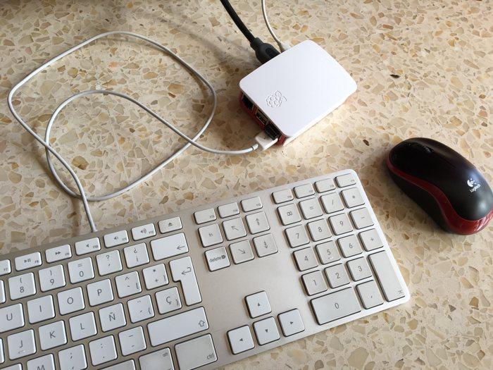 Cómo configurar una Raspberry Pi para usarla de media center con la tele