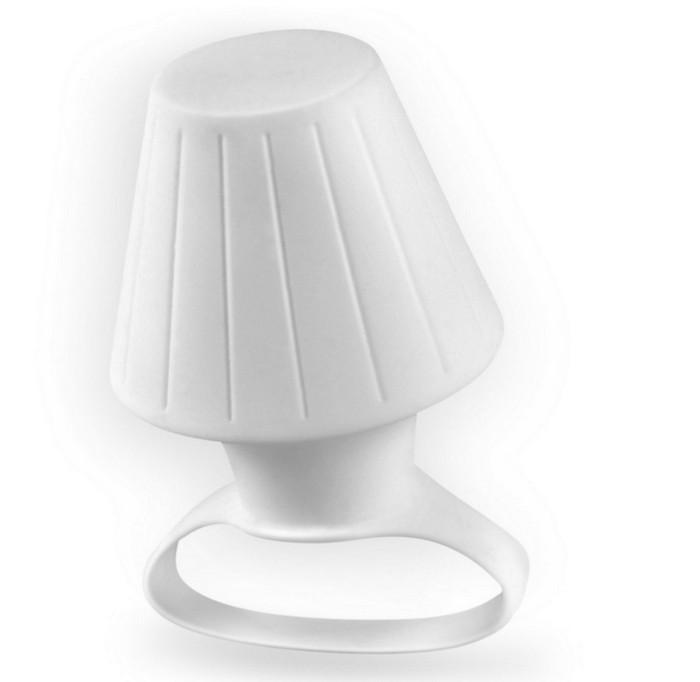 Travelamp: usa la luz del flash de tu smartphone como una lampara
