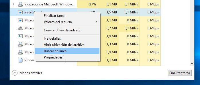 7 cosas que quizás no sepas del Administrador de Tareas de Windows