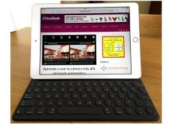 Análisis: iPad Pro de 9,7 pulgadas