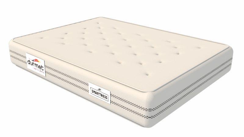 Smarttress, el colchón que detecta infidelidades