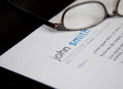 Crea un currículum a partir de tu perfil en LinkedIn