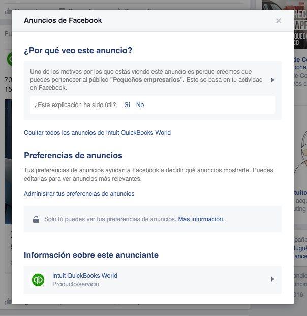 Cómo recuperar tu privacidad en Facebook