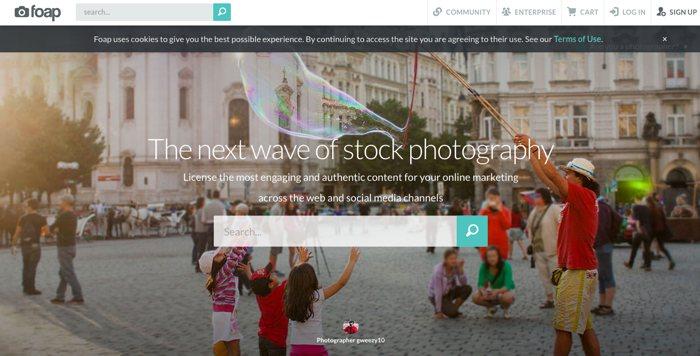 5 apps de móvil para ganar dinero con tus fotos