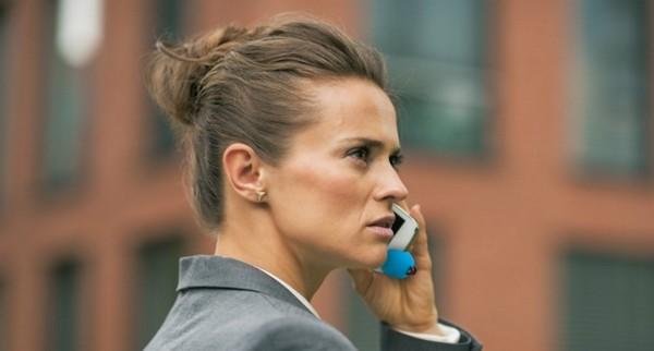 Windblocker mejora la calidad de tus llamadas cuando hay viento