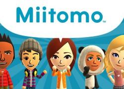 Miitomo, la primera app para móvil de Nintendo