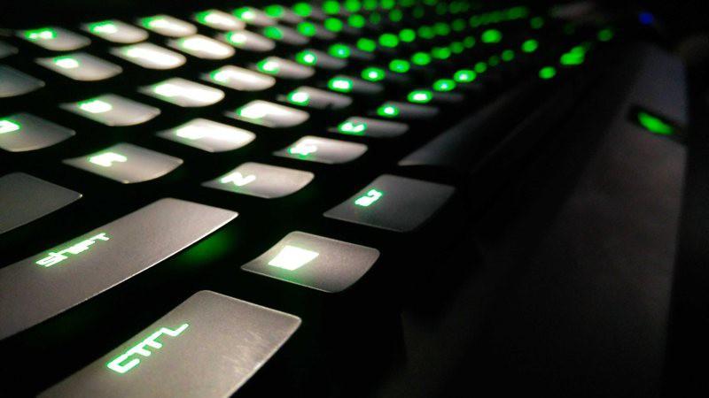 Análisis: teclado Razer BlackWidow Ultimate 2016 y ratón Razer Diamondback
