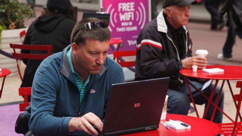 Cómo encontrar WiFi gratis allá donde estés