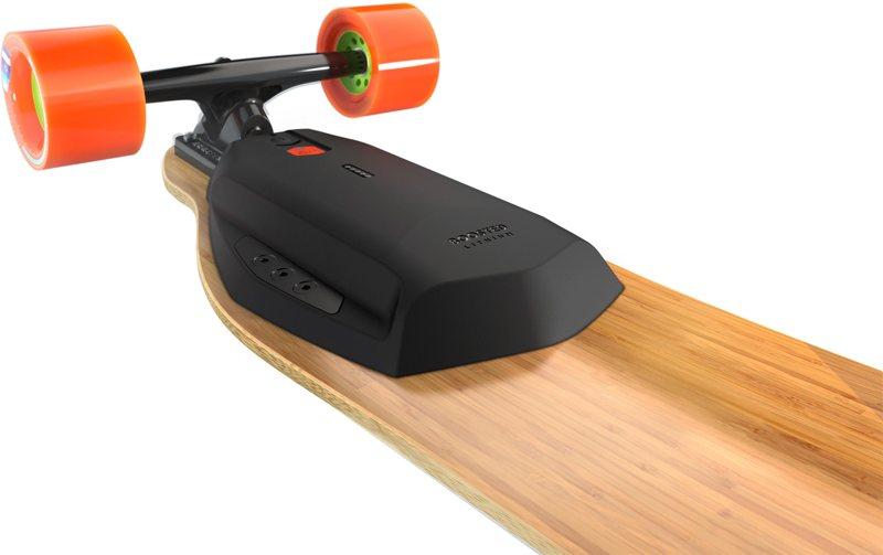 Boosted Board, el monopatín eléctrico para desplazarte a todas partes