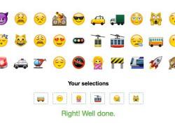A ver cuántos emojis eres capaz de recordar…