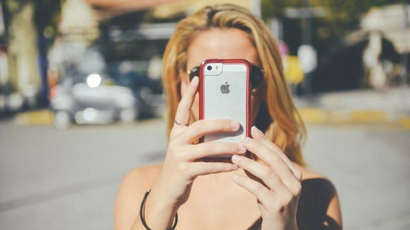 10 trucos para hacer mejores fotos con el móvil