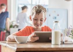 Cómo poner tu iPad a prueba de niños
