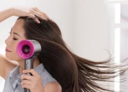 Supersonic: el secador de pelo de Dyson que querrás tener