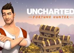 Uncharted: Fortune Hunter, los puzles y aventuras de Uncharted en tu móvil