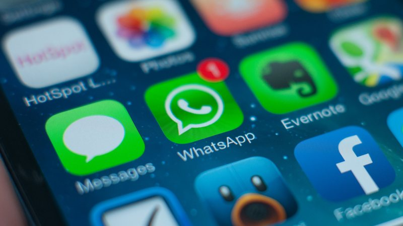 Videollamadas en WhatsApp, la nueva estafa online