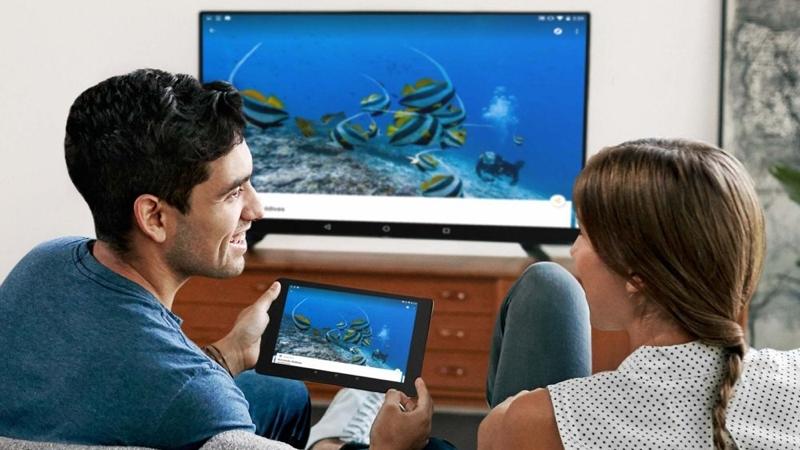 Chromecast: para ver Internet en la tele