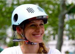 Classon: el casco inteligente que querrás tener si vas en bici