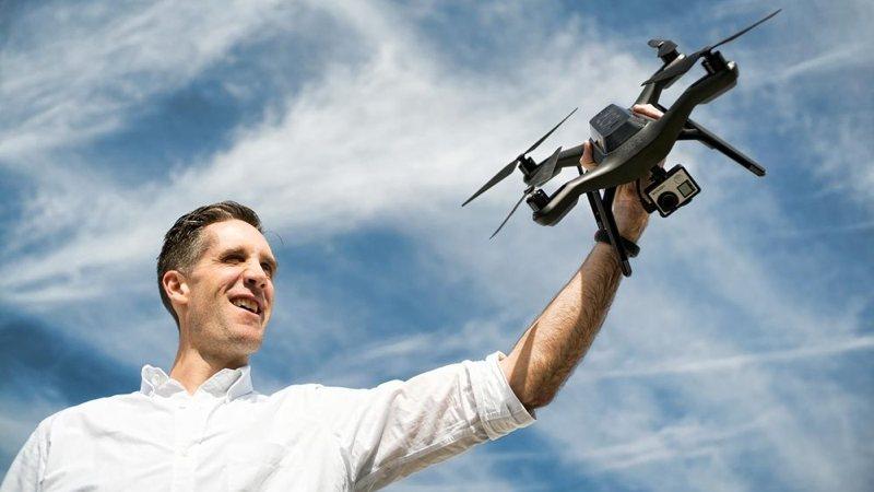 Drones: todo lo que necesitas saber