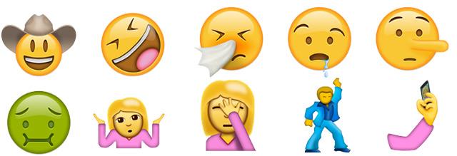 Por fin podrás usar el emoji de la paella