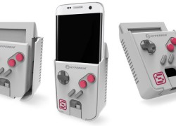 Smart Boy: transforma tu teléfono Android en una Game Boy