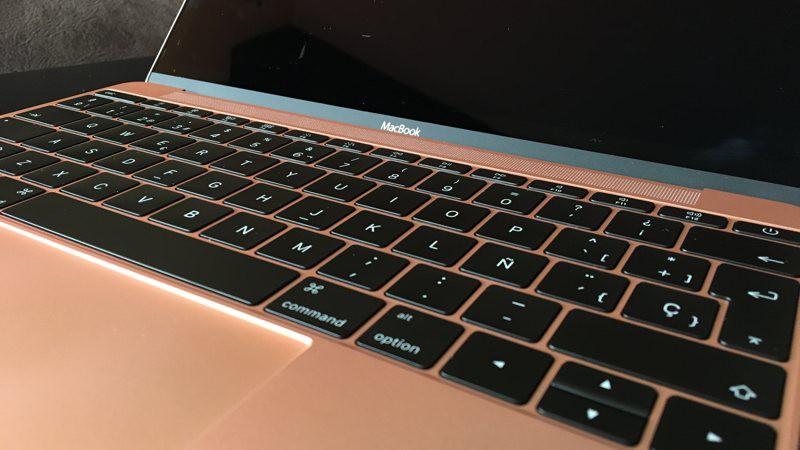 Análisis: nuevo MacBook Retina 12″ 2016