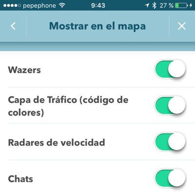 Cómo convertir Waze en la app de GPS para coche perfecta