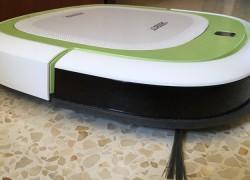 Análisis: Deebot Slim de Ecovacs, el robot que limpia tu casa