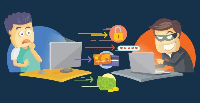 Cómo identificar y evitar las estafas online más comunes