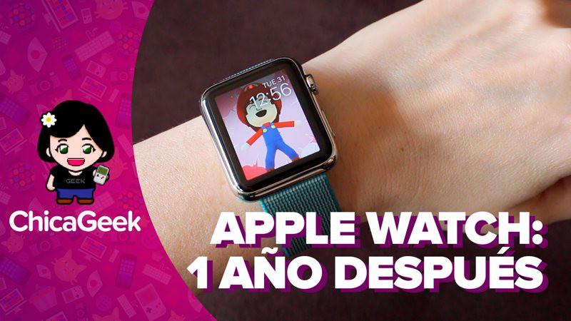 Vídeo: 6 cosas que me gustan del Apple Watch (y 6 que no)