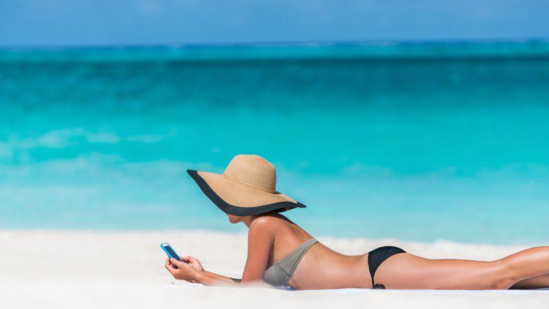 11 apps para disfrutar del verano