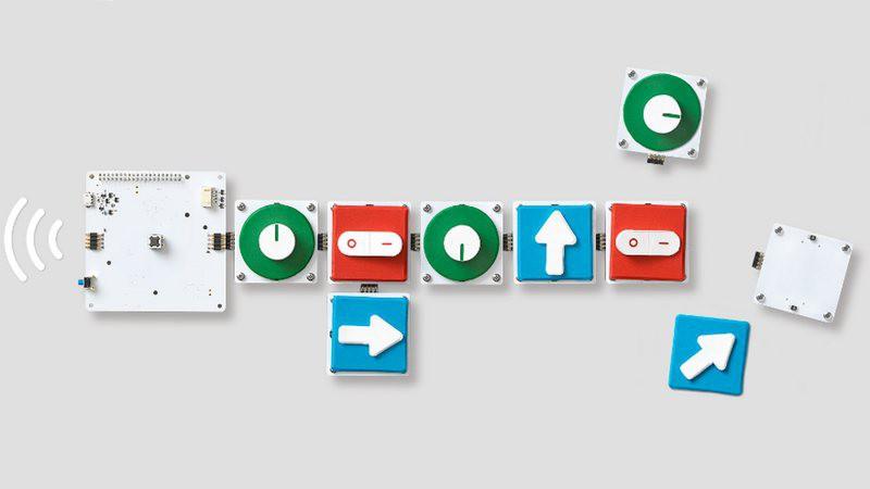 Google Blocks: enseña a tus hijos los conceptos básicos de la programación