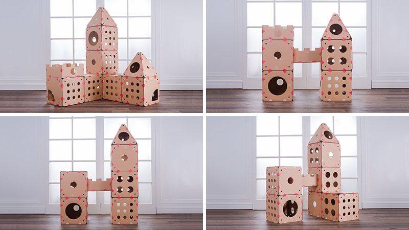 BoxKitty: una casa totalmente personalizable para tu gato
