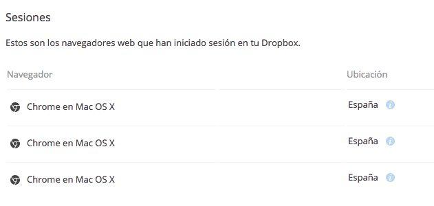 9 trucos para manejar Dropbox como un experto