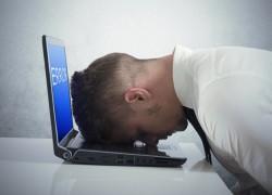 5 errores informáticos que causaron el caos