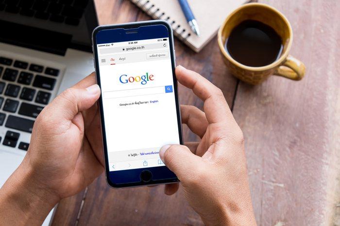22 datos curiosos de Google