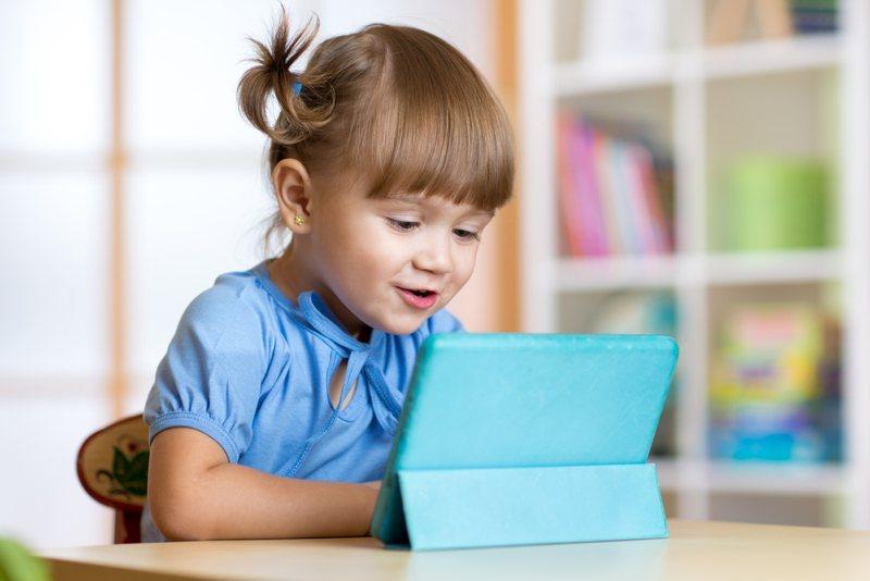 Cómo enseñar a los niños a usar Internet con seguridad