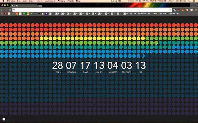 9 extensiones de Chrome para motivarte