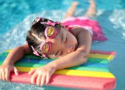 Tecnología para nadar con seguridad