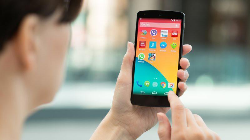 Google te ayuda ahora a personalizar tu móvil Android