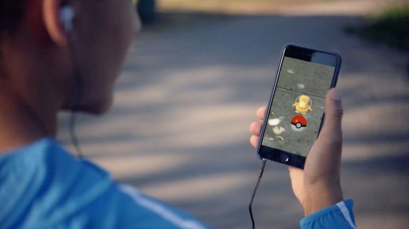 PokeDetector te ayuda a localizar pokémon sin tener que dejar abierto Pokémon Go