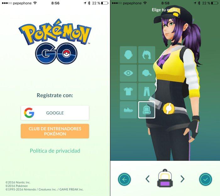 Pokémon Go, el fenómeno de este verano, ya disponible en España