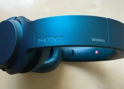 Análisis: auriculares h.ear on wireless MDR100ABN de Sony